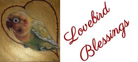 Lovebird Blessings